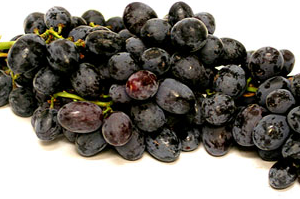 GrapeBlackSeedless